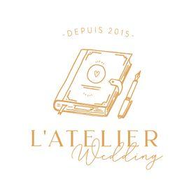 Publié sur le blog l'atelier wedding
