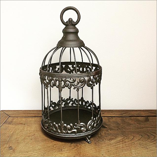 Cage à oiseaux PM