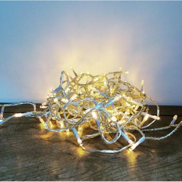 Guirlande LED 8m