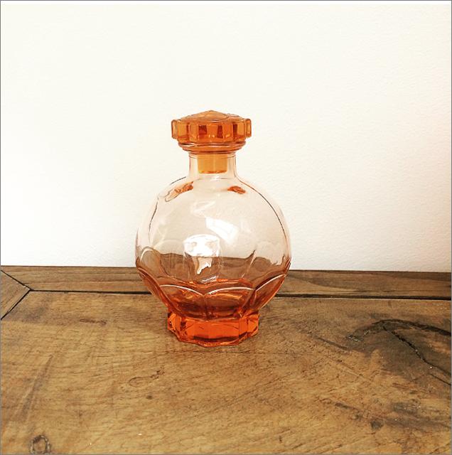 Vase Rosé Boule