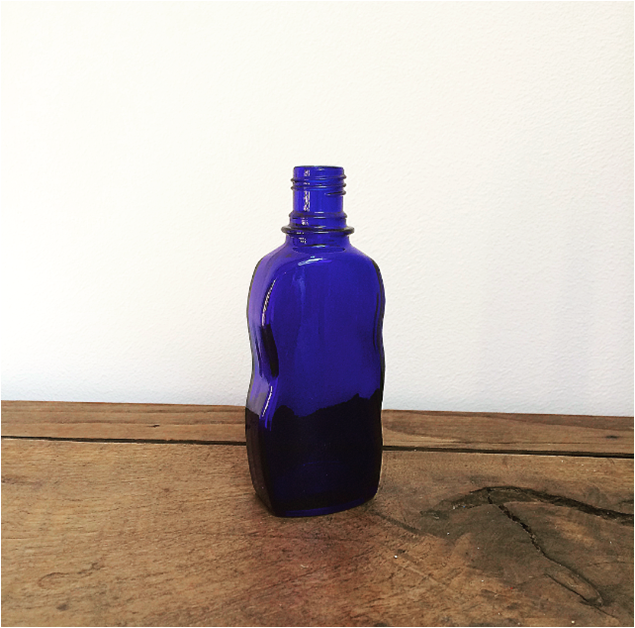 Soliflore Bleu MM