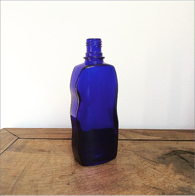 Soliflore Bleu GM