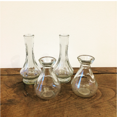 Vases Jeanne