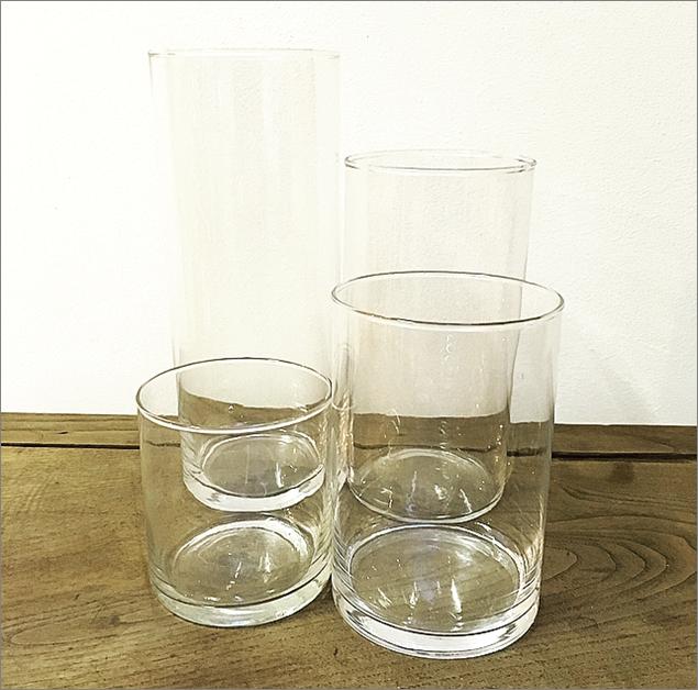 Vase Cylindrique 4
