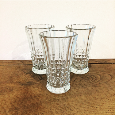 Vases Marguerite