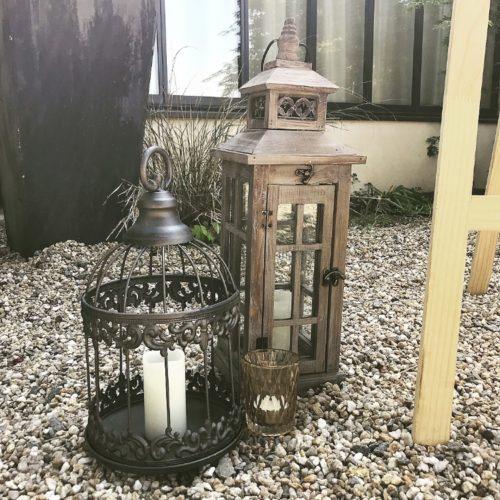 Cage à Oiseaux GM