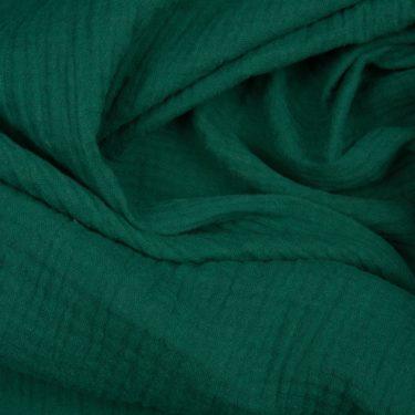 Drapé Vert Sapin pour Arche