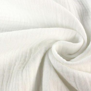 Drapé Blanc pour Arche