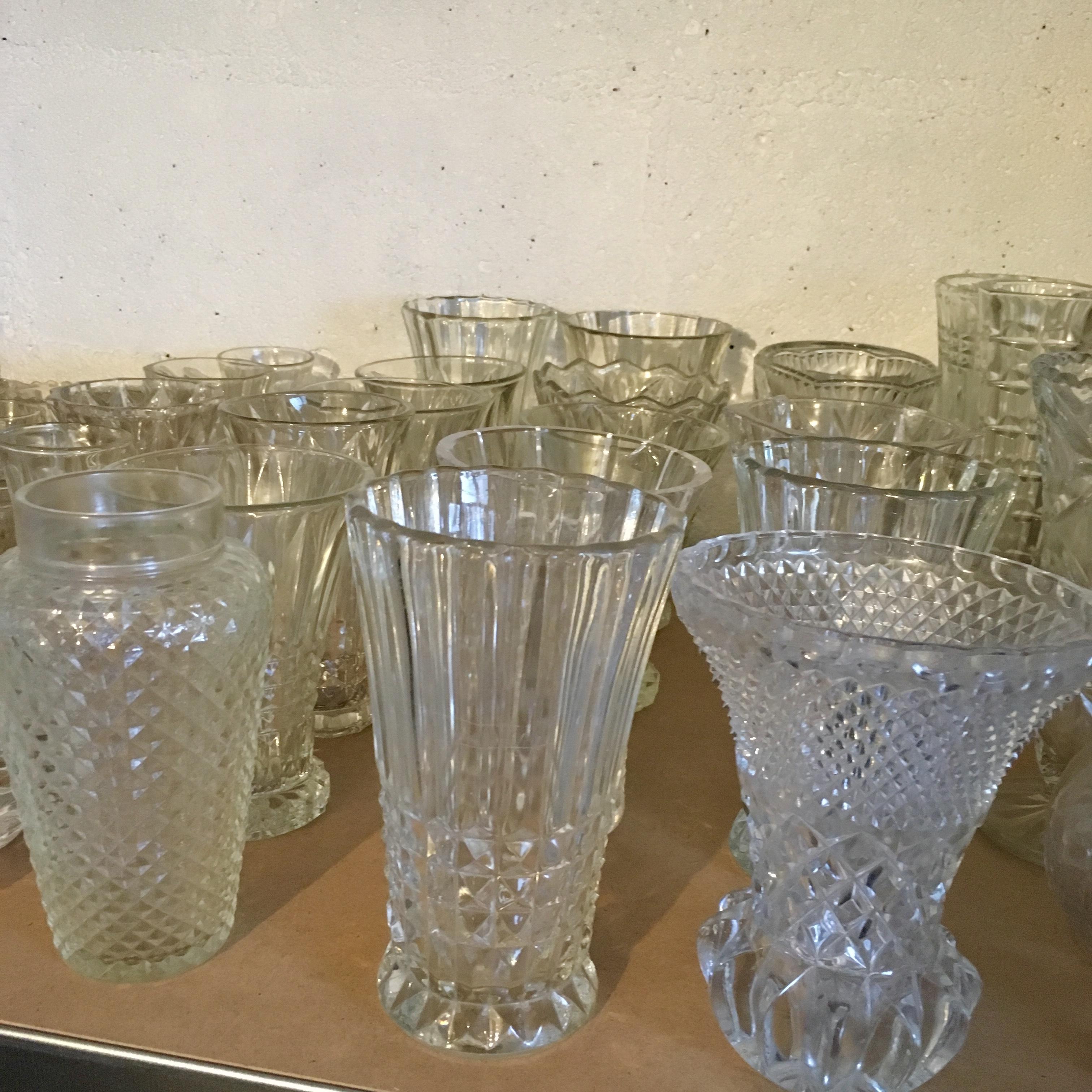 Vase Vintage MM